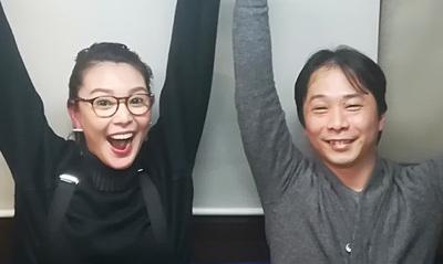 知花くらら ラジオ 12/24