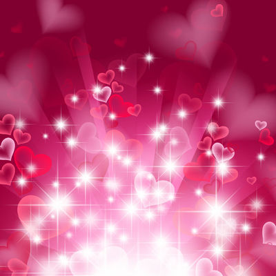 Abstract Heart Background in Pink.jpg