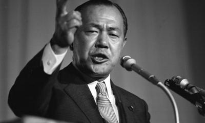 田中角栄のスピーチ力の秘密