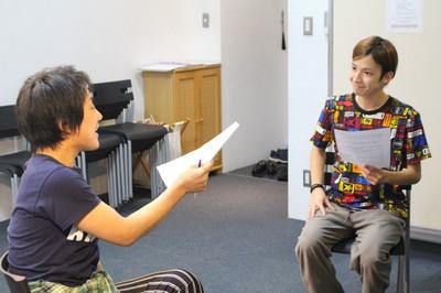インプロ・演劇がコミュニケーション力の向上に役に立つ