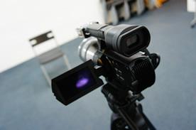 映像を通して発信するCEOやセミナー講師