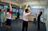 ムーヴメント・トレーニング