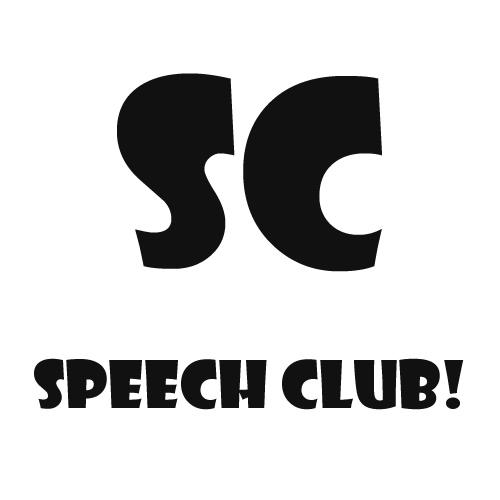 スピーチクラブ
